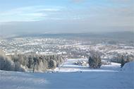 Гірськолижний комплекс Буковиця