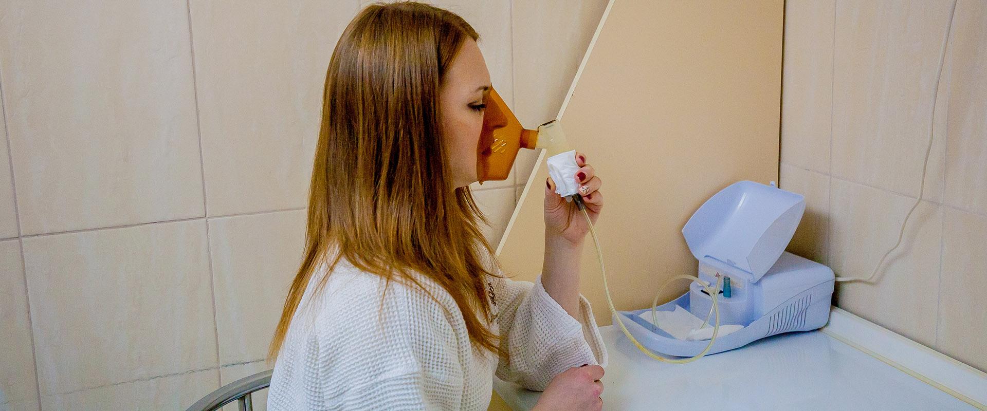 Programy medycznespa-hotel Respect