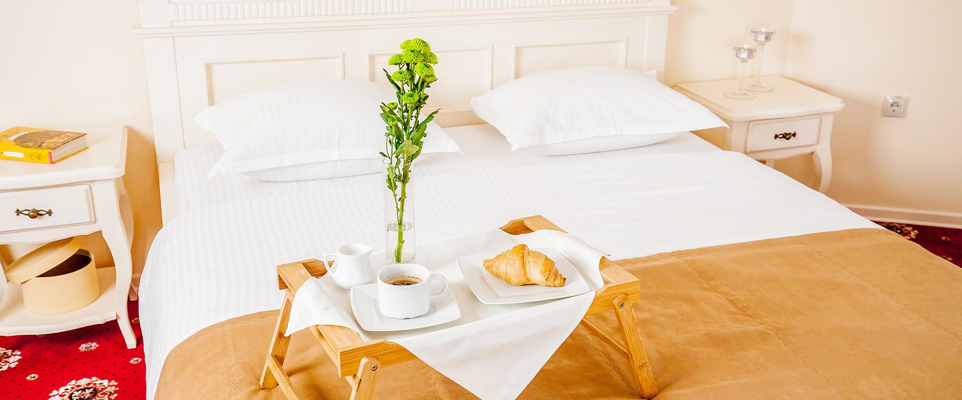 Standardspa-hotel Respect