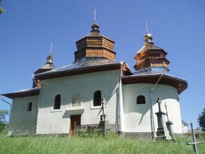 Храмы Сходницы спа-отель Respect