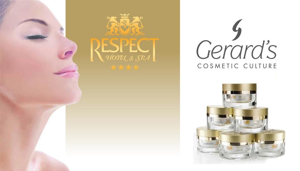 Професійна італійська косметика GERARD'S для вашого ідеального вигляду