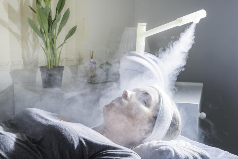 Користь озонотерапії для жіночого організму