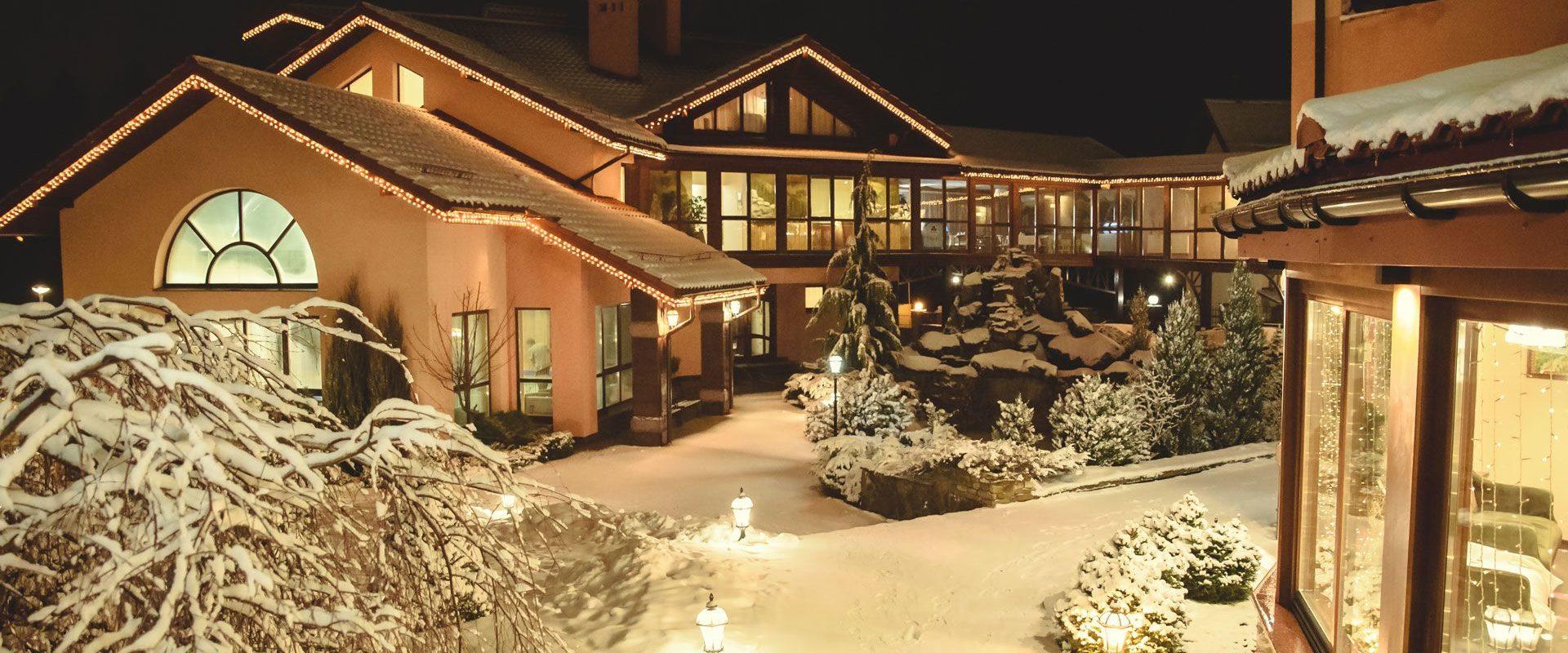 Homespa-hotel Respect