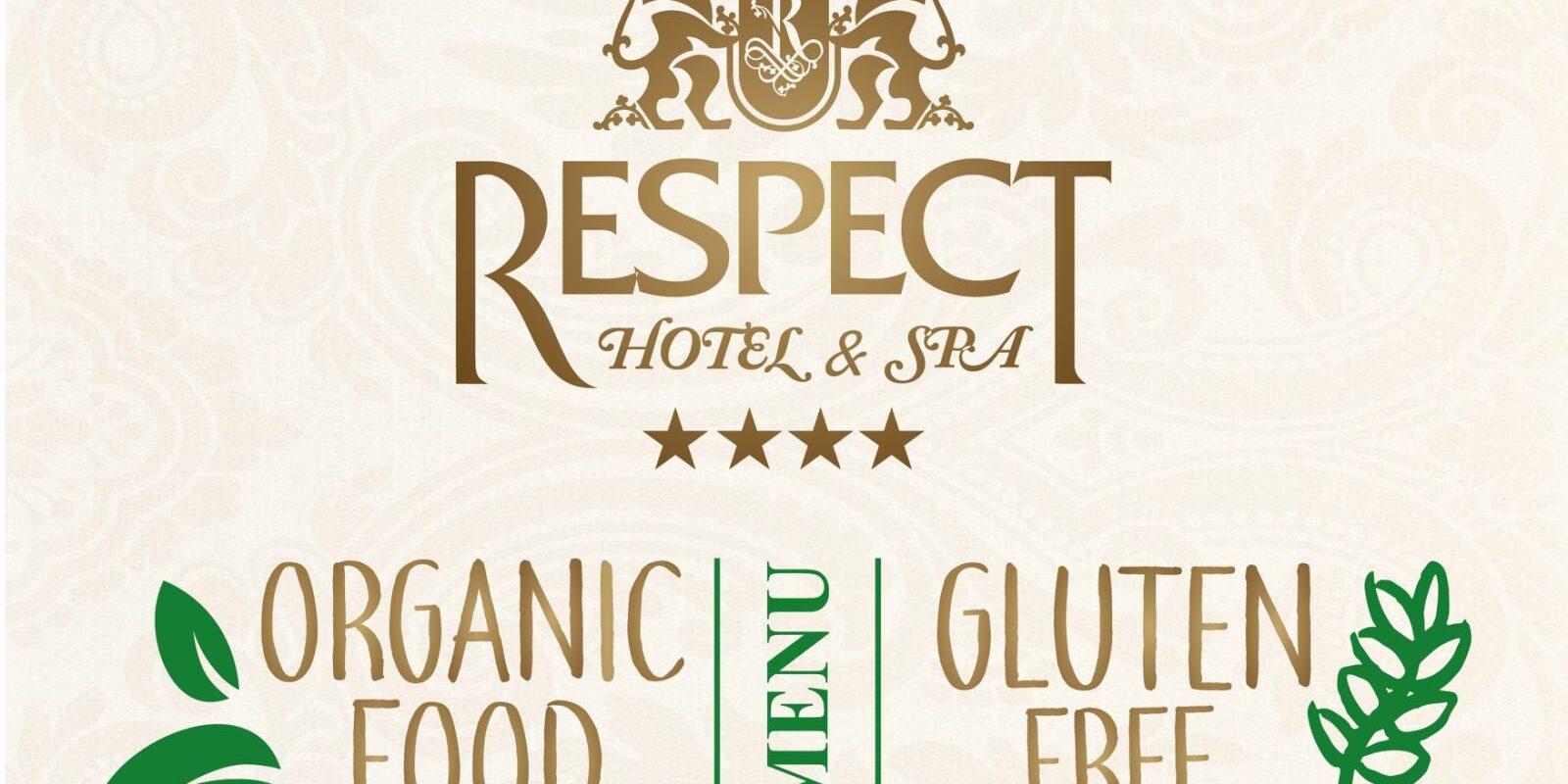 Безлактозне меню спа-готель Respect